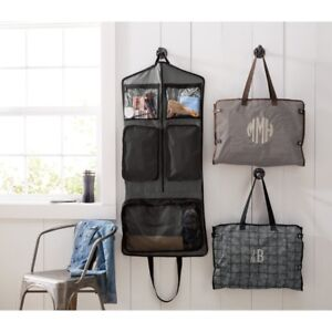 """Thirty-one Gifts """"Well Suited Garment Bag"""""""