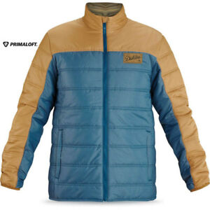 BRAND NEW PRIMALOFT DAKINE SKI/SNOWBOARD/WINDBRAKER JACKET SMALL