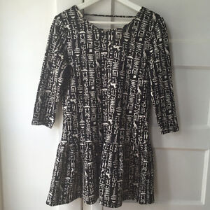 Tunique/robe  // Tunic/short dress FOREVER 21