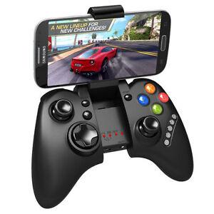 iPega Drahtlose Bluetooth Game Controller Gamepad Für Android IOS PC Pad IP102
