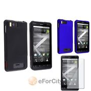 Droid x Screen Protector MB810