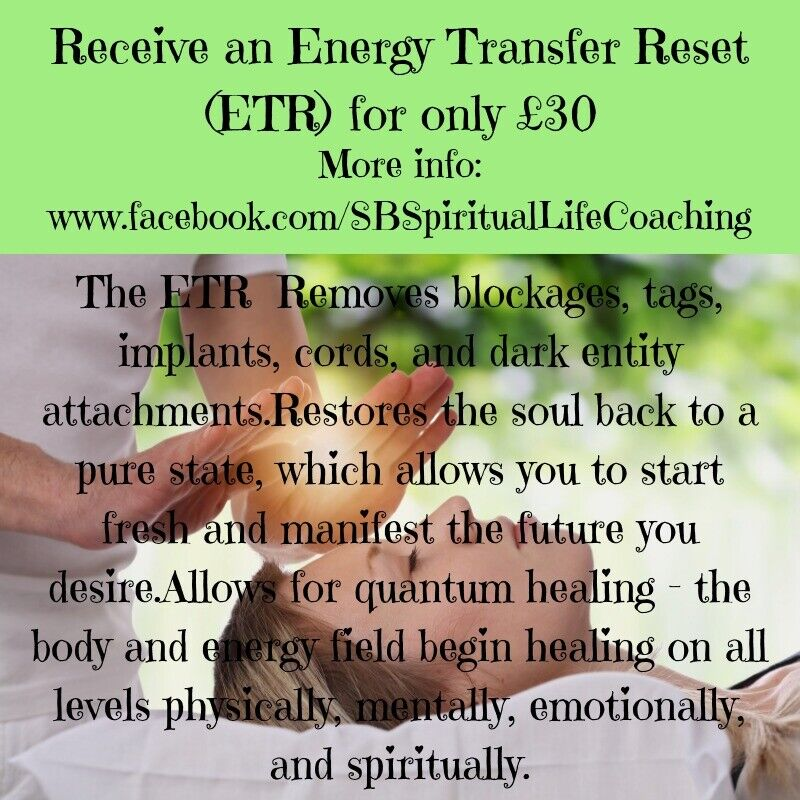 Energy Healing for only 30£ | in Broughty Ferry, Dundee