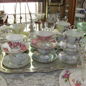 SUMMER CLEARANCE SALE ANTIQUES & VINTAGE 20% 50% OFF MISSISSAUGA