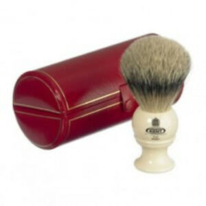 Shaving Brushes, Kent, Simpson, Vulfix, Semogue Brushes, etc.