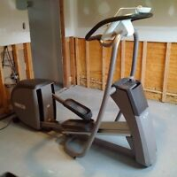 machine eliptique precor - excellent condition Laval / North Shore Greater Montréal Preview