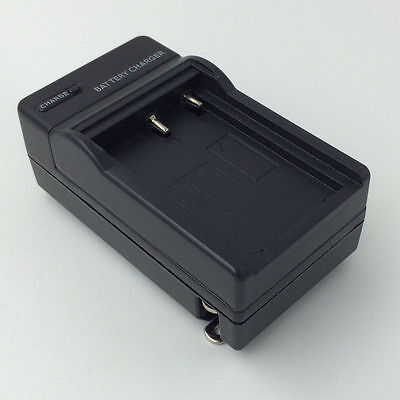 NP-FS11 FS21 Battery Charger fit BC-TRS SONY AC-VF10 AC-VQ11 DC-VQ11 Hi8 CCD-CR1