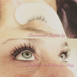 Permanent Lashes by Amy Peterborough Peterborough Area image 4
