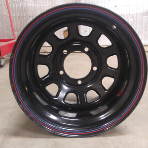 "Set of 15""x10""x5x5.5 ford/dodge rims"