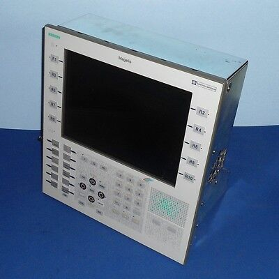 Modicon Telemecanique Magelis Operator Interface Txb Tf024510e Pzf