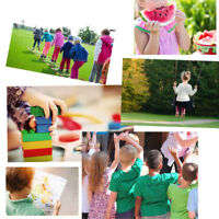 Activity Filled Summer Programs for Children Ages 6 to 12
