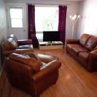 Short term lease - Large room in shared home