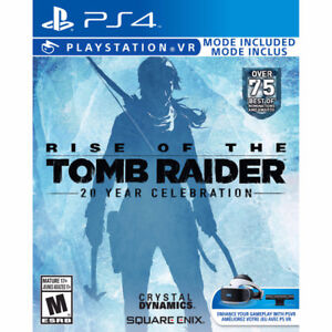 2Jeux -Rise of the Tomb Raider +Vermintide