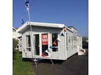 Static Caravan Whitstable Kent 2 Bedrooms 6 Berth BK Robertsbridge 2016 Seaview
