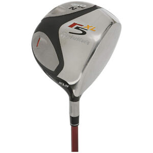 LH Taylor Made Dual Driver