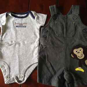 Boys size 3 month clothes London Ontario image 5