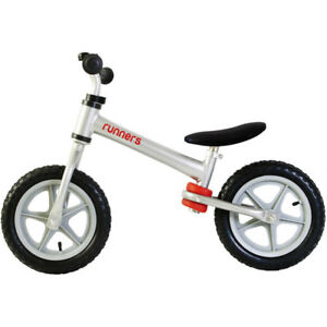 MEC Runners Aluminum Push Bicycle - Children (like a strider)