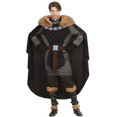 Adeliger Prinz Gr. M (50) Mittelalter Kelten Herren Kostüm Game of Thrones (Kelten Kostüm)