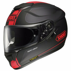 Shoei GT-Air Wanderer Helmet - XL - used once - EEC