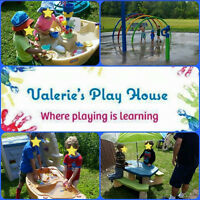 Valerie's Play House