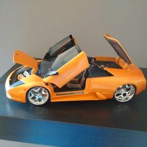 1/18 scale Lamborghini Roadster Kitchener / Waterloo Kitchener Area image 2