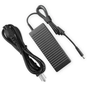 iCAN Replacement Dell AC Adapter 19.5V 6.7A 130W