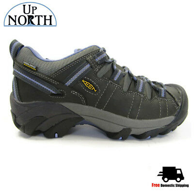 Keen Targhee Hiking Shoe - Keen Womens Targhee II Hiking Shoes WP Magnet Periwinkle NEW! FREE  SHIPPING!!