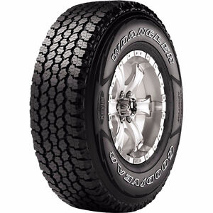 Looking for 265/75/16 inch tires