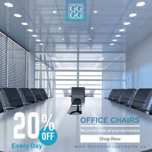 Office Furniture and Best Commercial Cleaning in Ontario