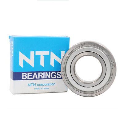 Z Ntn 6917 Zz Deep Groove Ball Bearings 85x120x18mm.