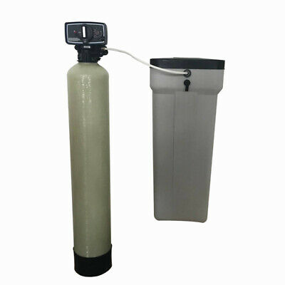 Water Softener Water Treating Equipment Water Filtration System with Valve