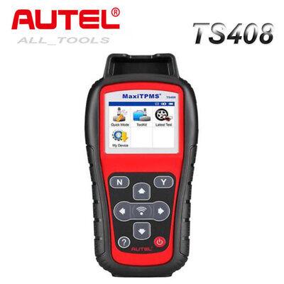 Original Autel Ts408 Maxitpms Tire Pressure Sensor Diagnostic Reset Scanner Tool