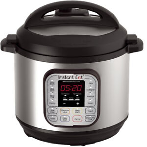 BRAND NEW Instant Pot Duo 7in-1 Multi-Use Programmable Pressure