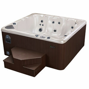 578 & 550 Special Edition Hot Tub – Beachcomber Hot Tubs Stratford Kitchener Area image 1