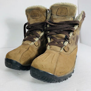 TIMBERLAND - bottes homme - taille 10.5 US ou  44.5 EU