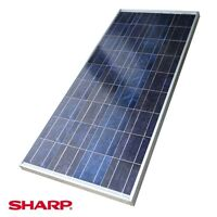 Solar Package - 80 Watt Solar Panel w/ 300 Watt Inverter