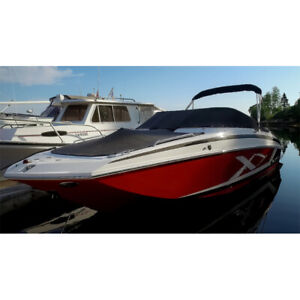 2013 Regal 24 FasDeck RX