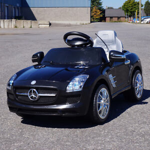 Voitures Jouets Pour Enfants - Play Vehicles for Kids - 6V + 12V West Island Greater Montréal image 7