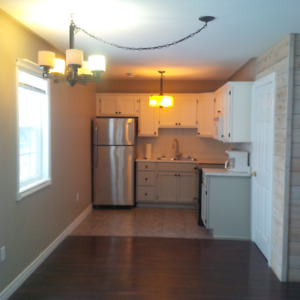 Cozy 1 Bedroom Charlottetown Apartment for Rent
