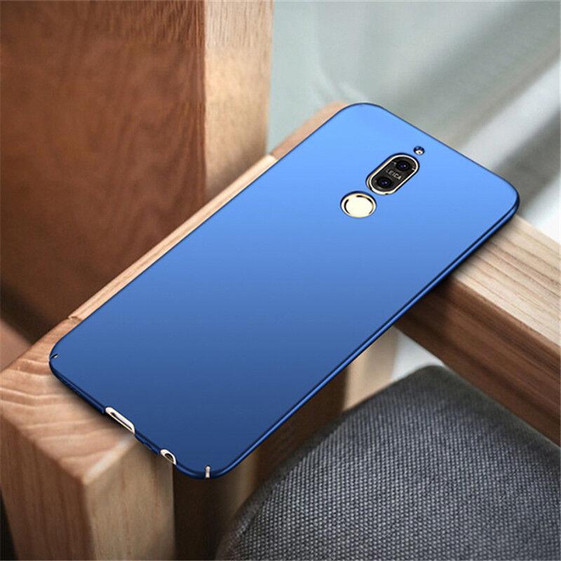 buy online 13561 629e7 Details about Shockproof Matte Slim Hard Back Cover Case Skin For Huawei  Nova 2i/Mate 10 Lite