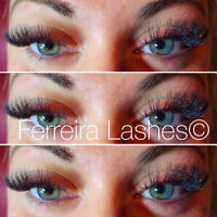 EYELASH EXTENSIONS DOWNTOWN MONTREAL