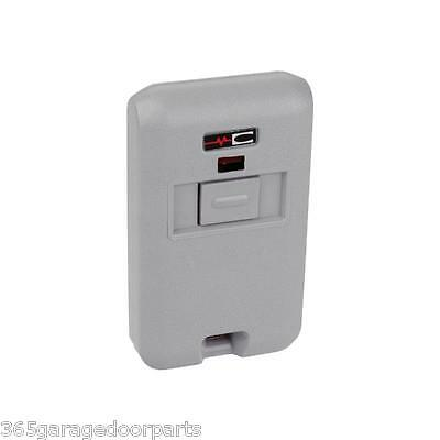 MultiCode 3060 Remote Garage Door Mini Transmitter 300mhz 3089 4120 1090 Linear