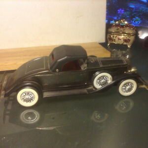 1931 Rolls Royce Toy Car ( Radio Shack )