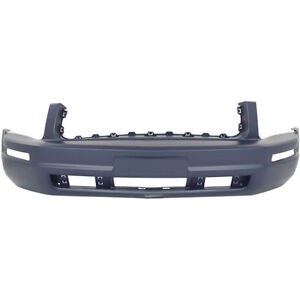 2005 - 2009 FORD MUSTANG FRONT BUMPER - FO1000574 5R3Z17D957AAA