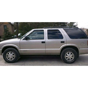 Looking for 2wd blazer or jimmy