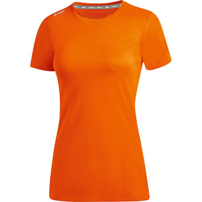 Jako Run 2.0 T-Shirt – Damen / Fitness Running Joggen Freizeit / Art.: 6175