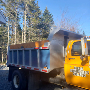 Gravel Delivery in HRM! $200 Delivered Class A!