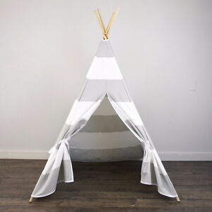 Kid's Play Teepee Tent