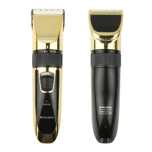 pro men 39 s electric rechargeable shaver razor beard hair. Black Bedroom Furniture Sets. Home Design Ideas