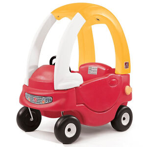Step2 Toddle Tune Coupe - Red  (comme neuf, LIKE NEW) West Island Greater Montréal image 1