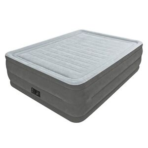 New in box: Intex Comfort Plush Elevated Dura-Beam Airbed